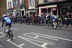 Tour De Yorkshire Stage 2 (637) (rs1979) Tags: tourdeyorkshire yorkshire cyclerace cycling tourdeyorkshire2017 tourdeyorkshire2017stage2 stage2 knaresborough harrogate nidderdale niddgorge northyorkshire highstreet