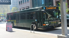 PAT Bus 5219 (Etienne Luu) Tags: bus port authority allegheny county pat paac patransit pa transit pittsburgh