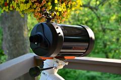 celestron c6 (bluebird87) Tags: telescope celestron c6 nikon d7000