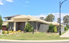 107 Robey Avenue, Middleton Grange NSW