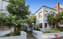 4/24 Hotham Street, East Melbourne VIC