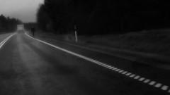 the walk (blazedelacroix) Tags: blazedelacroix walk road dangerous dream thewalk cure thecure