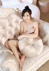 WS001 M-RuoXin65.jpg (CHINA时尚性感秀人模特) Tags: 沐若昕 性感 尤物 诱惑 女神 美胸 美臀 写真
