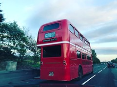 Apparently there is a company that takes old London buses and converts them into mobile pubs. #wickedideas #london #pub #uk #europe #roadtrip