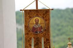 107. St. Nikolaos the Wonderworker / Свт. Николая Чудотворца 22.05.2017