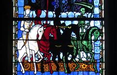 Auverniae2 p41017 (388) (joseluisgildela) Tags: auvernia clermontferrant catedrales vidrieras
