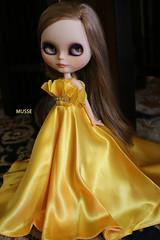 💖 (MUSSE2009) Tags: blythe doll custom toys lilac erregirodolls ashlette sbl