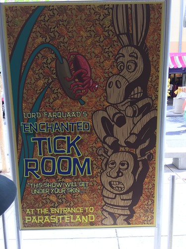 """Lord Farquaad's Enchanted Tick Room • <a style=""""font-size:0.8em;"""" href=""""http://www.flickr.com/photos/28558260@N04/34737698956/"""" target=""""_blank"""">View on Flickr</a>"""