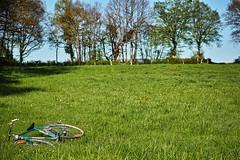 (Ben Blash) Tags: berry campagne vélo lejeune champs