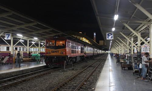 4205 Hua Lampong, Bangkok
