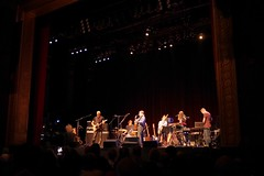 David Crosby at Bergen PAC (lulun & kame) Tags: 音楽 アメリカ大陸 usa アメリカ合衆国 america ニュージャージー州 newjersey music lumixg20f17