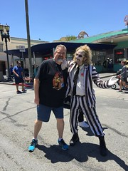 """Scott and Beetlejuice • <a style=""""font-size:0.8em;"""" href=""""http://www.flickr.com/photos/28558260@N04/34778059785/"""" target=""""_blank"""">View on Flickr</a>"""