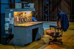 Desk Job (atenpo) Tags: lickobservatorymountmthamiltonsanjosenightastroastronom lick observatory mount mt hamilton east san jose astro astronomy diablo range dome telescope james