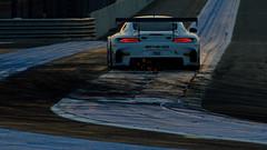 Black Falcon Mercedes-AMG GT3 (Y7Photograφ) Tags: luca stolz adam christodoulou yelmer buurman black falcon mercedesamg gt3 blancpain endurance series httt castellet nikon d3200 motorsport racing race