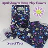 Always take time to smell the flowers!! #SweetPees #ClothDiapers you will love these #Flowers! #aprilshowers #mayflowers #sahm #babyontheway www.GreatestJoyDesigns.etsy.com . (SweetPees Cloth Diapers) Tags: aprilshowers mayflowers sahm sweetpees clothdiapers flowers babyontheway
