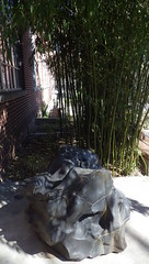 My Impressions of The Noguchi Museum NYC # 62 (catchesthelight) Tags: noguchi thenoguchimuseumnyc stone sculptures garden