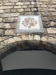 Reales Alcázares (Sevilla) (betinasantos12) Tags: palacio fortificación palace fortification arte islámico art islamic mudéjar gótico realeza royalty omeyas almohade fernando iii reyes católicos