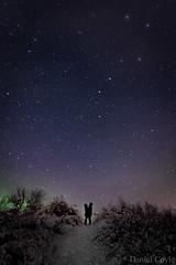 Under the Stars (Explored 30/04/17) (Daniel Coyle) Tags: underthestars stargazing astronomy astrophotography stars starrynight plough bigdipper iceland southiceland selfoss selfossi couple danielcoyle nikon d7100 nikond7100 nightphotography night nightshot nightonearth snow aurora borealis northernlights auroraborealis