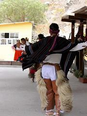 Dance Performance (oxfordblues84) Tags: ecuador oat overseasadventuretravel devilsnosetrain narizdeldiablo dancers danceperformance andes andesmountains sibambestationplaza sibambestation trenecuador dancersatsibambestation folkdancersatsibambestation ecuadorianfolkdancers ecuadorianman guy men maledancer male dancer devilsnosetrainjourney entertainment