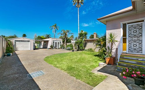 124 Prince Charles Parade, Kurnell NSW