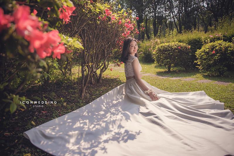 四四南村,剝皮寮,花卉實驗中心,婚紗照,拍婚紗