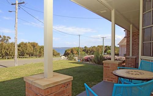 5 Silver Sands Drive, Berrara NSW 2540