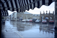 Market Cross (Fotorob) Tags: engeland tuinparkenplantsoen folly cumbria streetview anoniem analoog kastelenlandhparkened architecture england architectura architectuur kirkbylonsdale