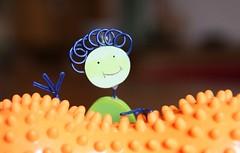 smile-you are on top (hussi48) Tags: smilingicons smileonsaturday