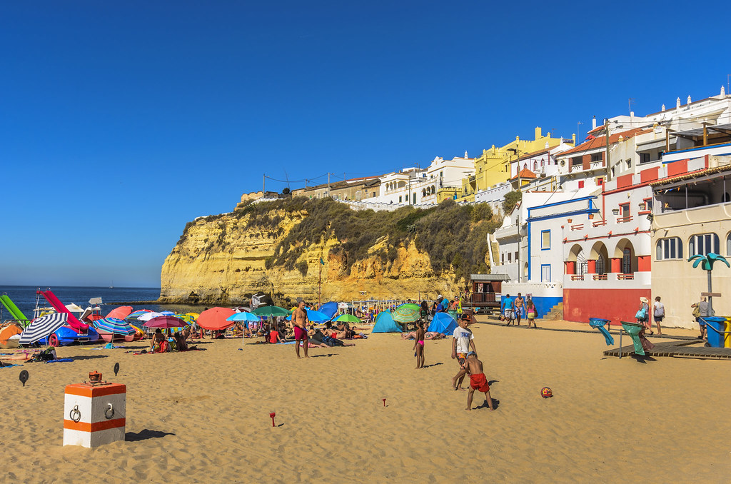 The World39s Best Photos of algarve and