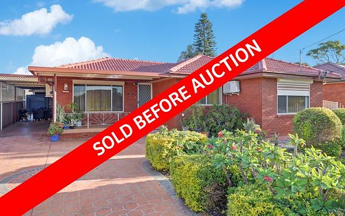 28 Ainslie Street, Fairfield West NSW