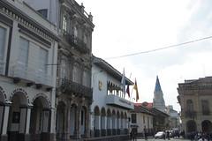 Cuenca, Ecuador, April 2017