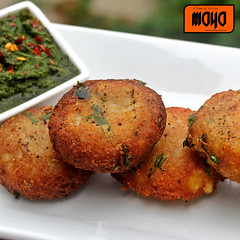 Aloo Tikki Recipe by Maya Foods (mayafoodsseo) Tags: foods spices coriander foodrecipe recipe mayafoods foodproducts suppliers retailers