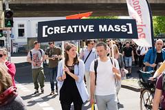 Creative Mass - Kundgebung-121
