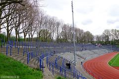Ischelandstadion, Hagen 09