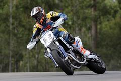 MotoStars (Alan McIntosh Photography) Tags: action sport motorcycle motard motostars motosport toowoomba