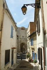 Arles, France, May 2017