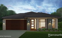 Lot 338 Bowerman Road, Elderslie NSW