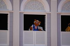 "Walt Disney World: Fozzie Bear • <a style=""font-size:0.8em;"" href=""http://www.flickr.com/photos/28558260@N04/33941281103/"" target=""_blank"">View on Flickr</a>"