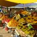 Varanasi 254a fruit bazaar