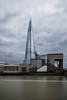 The Shard, London (JPaulTierney) Tags: london shard glass office thames longexposure 10stopper sony a6000 ilce6000 18105mm may 2017