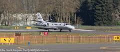IMG_3985 (fbergess) Tags: 7dmiig aircraft b17bomber caravelle glacierjetcenter tamron150600mm tumwater washington unitedstates us