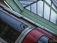 WHITE CITY 78 (Nigel Bewley) Tags: centralline whitecity london england uk londonunderground londontransport underground tfl mindthegapmindthegap tube thetube transport transportforlondon publictransport urban city tubestation hammersmithandfulham shepherdsbush woodlane w12 londonist april april2017 unlimitedphotos whyitdoesnothavetobeinfocus nigelbewley