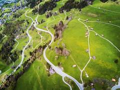 Road in the mountains. #Triesenberg #Malbun #Liechtenstein #Vaduz #trip #Travel #vacation #road #street #alps #instadaily #instatravel (Werner_B) Tags: instagramapp square squareformat iphoneography uploaded:by=instagram lofi