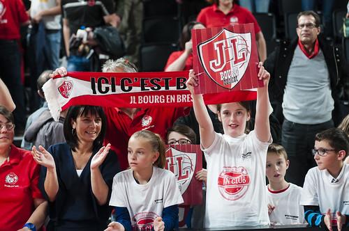 Supporters - ©JacquesCormarèche