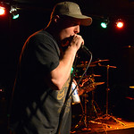 Primer 55 – Tonic Lounge - Portland, OR – 06/05/14