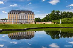 Schloss Augustusburg (ab-planepictures) Tags: schloss augustusburg brühl nrw deutschland castle germany architektur gebäude building architecture