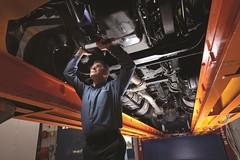 Kenworth - Kenworth Dealer Service (TruckPR) Tags: mechanic technician fix repair service install installation kenworthservice checkingundertruck checkundertruck inspection inspect eval evaluate evaluation