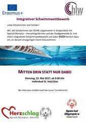 Schwimmen_Plakat