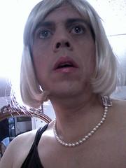 MAYELITA CROSSDRESS (MAYELITA CROSSDRESS) Tags: crossdress crossdresser crossdressing travestite travesti tgirl wig nice