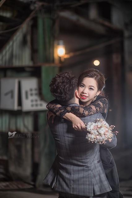 台南自助婚紗 奇美博物館婚紗_030